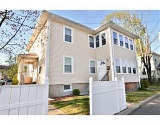 Single Family Home for Rent at 31 Weston Street Waltham, Massachusetts 02453 United States