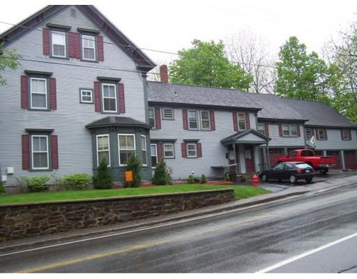 Appartement pour l à louer à 4 Pinkerton Street RR392 #D 4 Pinkerton Street RR392 #D Derry, New Hampshire 03038 États-Unis