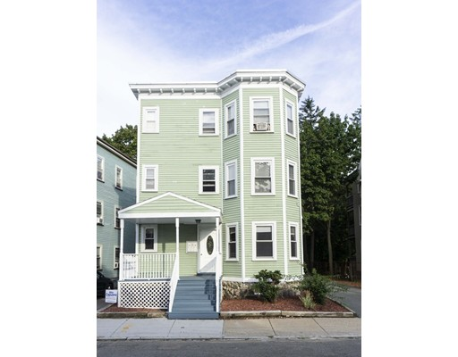Single Family Home for Rent at 2 Pinedale Road Boston, Massachusetts 02130 United States