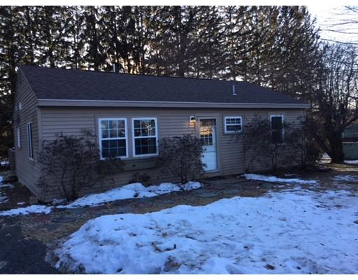 Single Family Home for Sale at 7 Ann Drive 7 Ann Drive Lanesborough, Massachusetts 01237 United States
