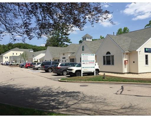 Коммерческий для того Аренда на 152 Dean Street 152 Dean Street Taunton, Массачусетс 02780 Соединенные Штаты