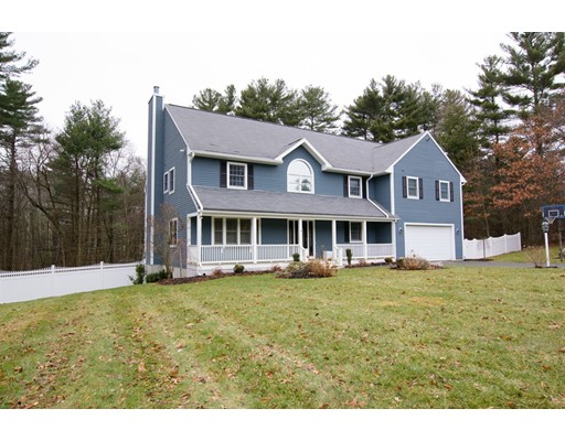 واحد منزل الأسرة للـ Rent في 30 Laurel Lane 30 Laurel Lane Canton, Massachusetts 02021 United States