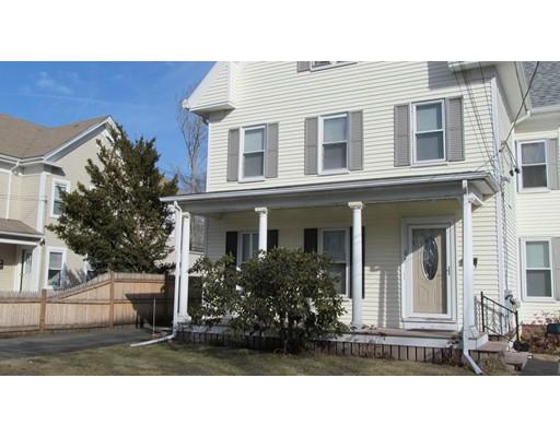 Apartamento por un Alquiler en 67 Mount Prospect #1 67 Mount Prospect #1 Bridgewater, Massachusetts 02324 Estados Unidos