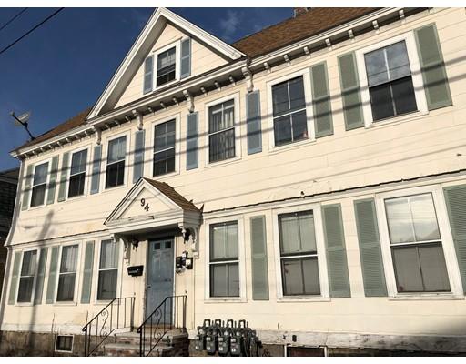 公寓 为 出租 在 94 Main Street #1 94 Main Street #1 北安德沃, 马萨诸塞州 01845 美国