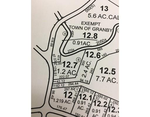 148 Porter Street, Granby, MA, 01033