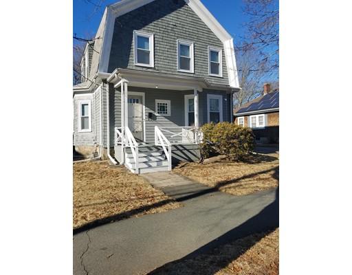 Additional photo for property listing at 167 Copeland Street  Brockton, Massachusetts 02301 Estados Unidos