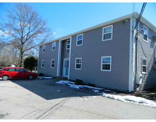 Additional photo for property listing at 1283 Ocean Street #1 1283 Ocean Street #1 Marshfield, Massachusetts 02050 États-Unis