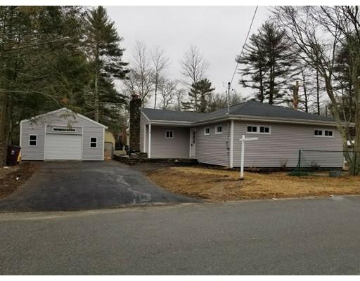 独户住宅 为 销售 在 86 Lussier Street 86 Lussier Street Acushnet, 马萨诸塞州 02743 美国