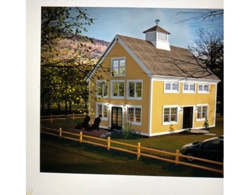 واحد منزل الأسرة للـ Sale في 25 Raymond 25 Raymond Dalton, Massachusetts 01226 United States