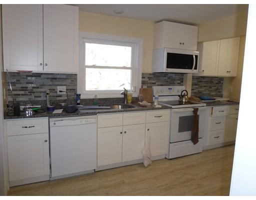 Single Family Home for Rent at 15 Soren Street 15 Soren Street Randolph, Massachusetts 02368 United States
