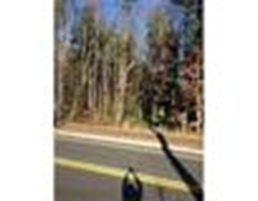 Land for Sale at Norfolk Road Norfolk Road Millis, Massachusetts 02054 United States