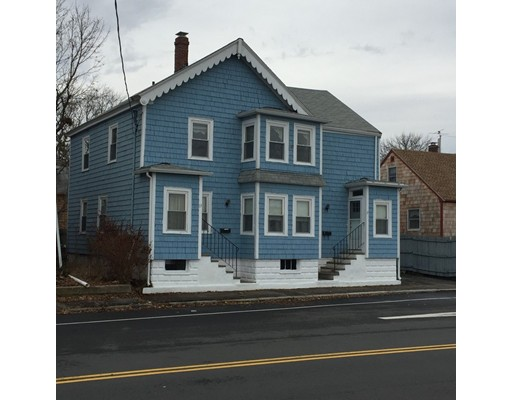 Casa Multifamiliar por un Venta en 13 Collins Street Salem, Massachusetts 01970 Estados Unidos