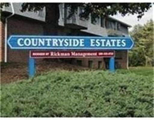 Apartment for Rent at 176 Maple Avenue #4-24 176 Maple Avenue #4-24 Rutland, Massachusetts 01543 United States