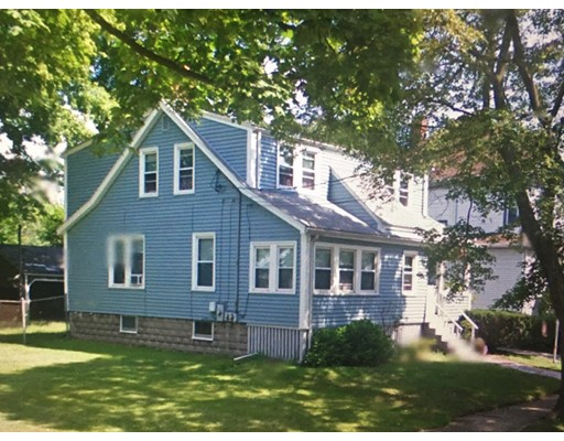 تاون هاوس للـ Rent في 11 Columbus Ave #1 11 Columbus Ave #1 Saugus, Massachusetts 01906 United States