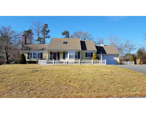 Single Family Home for Sale at 23 Dauphine Drive Yarmouth, Massachusetts 02675 United States