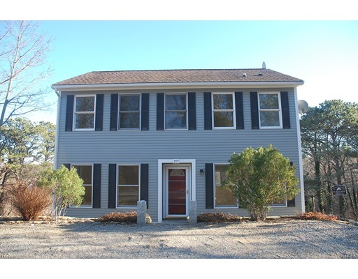 Single Family Home for Sale at 177 Dunham Avenue 177 Dunham Avenue Tisbury, Massachusetts 02568 United States