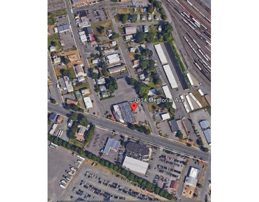 Commercial for Sale at 1004 Memorial Avenue 1004 Memorial Avenue West Springfield, Massachusetts 01089 United States