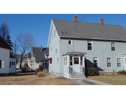 Condominium for Sale at 100 Freedom Street Hopedale, Massachusetts 01747 United States
