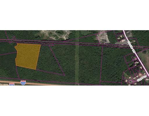 土地,用地 为 销售 在 7 Hixville Road Dartmouth, 02714 美国