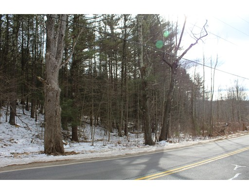 Land for Sale at N Spencer Road Spencer, Massachusetts 01562 United States