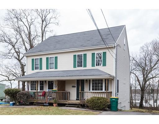 Single Family Home for Rent at 54 Oakhurst Street 54 Oakhurst Street North Attleboro, Massachusetts 02760 United States