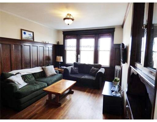 独户住宅 为 出租 在 158 Kelton Street 波士顿, 马萨诸塞州 02134 美国