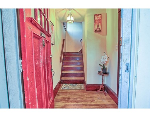 Additional photo for property listing at 61 Knoll  Boston, Massachusetts 02131 Estados Unidos