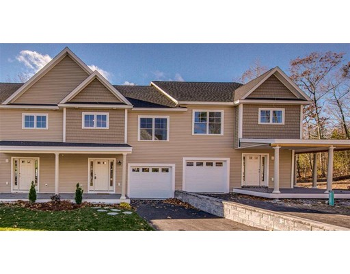 Condominium for Sale at 187 Woodview Way 187 Woodview Way Manchester, New Hampshire 03102 United States
