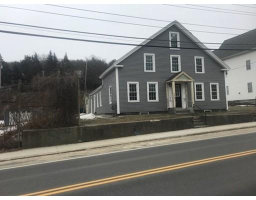 Maison unifamiliale pour l à louer à 170 River Street 170 River Street Fitchburg, Massachusetts 01420 États-Unis