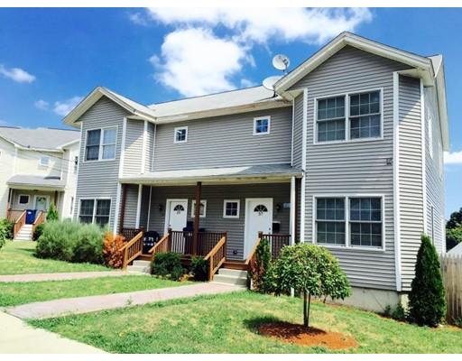 独户住宅 为 出租 在 31 Juniper Street 波士顿, 马萨诸塞州 02119 美国