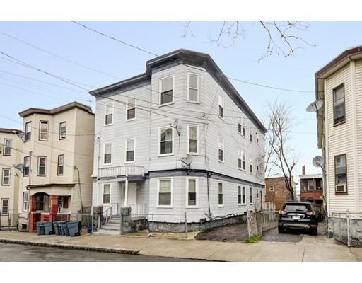 共管式独立产权公寓 为 销售 在 76 Grove Street 切尔西, 马萨诸塞州 02150 美国