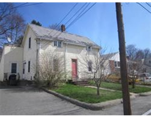 Single Family Home for Rent at 114 S Walnut Street Quincy, 02169 United States