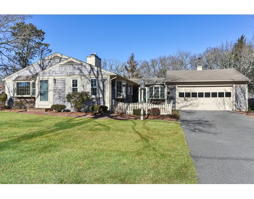 Single Family Home for Sale at 10 Woodland Road Harwich, Massachusetts 02646 United States