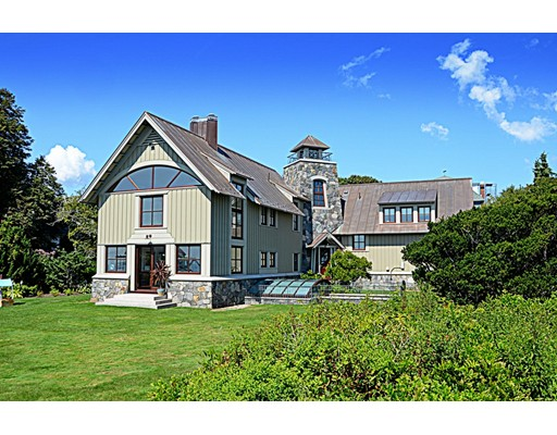 Additional photo for property listing at 425 Ocean Avenue  马布尔黑德, 马萨诸塞州 01945 美国