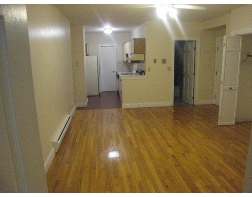 公寓 为 出租 在 414 Massachusetts Ave #1 414 Massachusetts Ave #1 波士顿, 马萨诸塞州 02118 美国