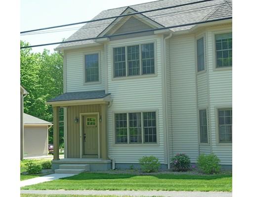 共管式独立产权公寓 为 销售 在 70 Hatfield Street 70 Hatfield Street Northampton, 马萨诸塞州 01060 美国