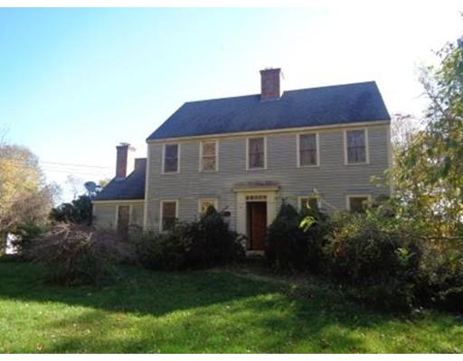 独户住宅 为 销售 在 810 Cronin Road 810 Cronin Road Warren, 马萨诸塞州 01083 美国