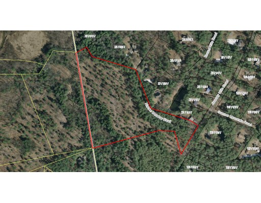Land for Sale at Address Not Available Shutesbury, Massachusetts 01002 United States