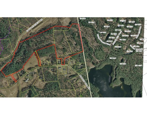 Land for Sale at 3 Market Hill 3 Market Hill Amherst, Massachusetts 01002 United States