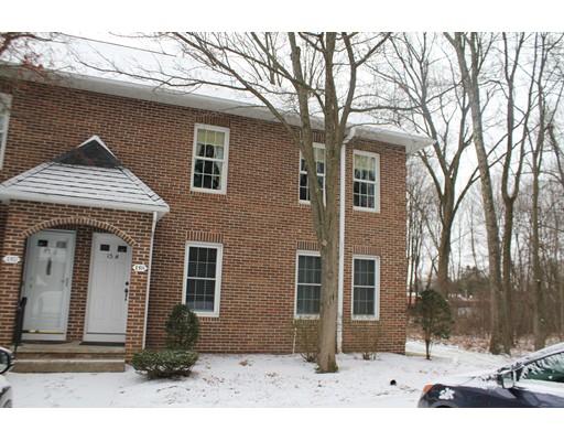 共管式独立产权公寓 为 销售 在 15 Mansion Woods Drive Agawam, 01001 美国
