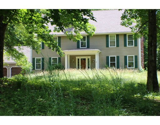 独户住宅 为 销售 在 4 Appleton Lane Boxford, 马萨诸塞州 01921 美国
