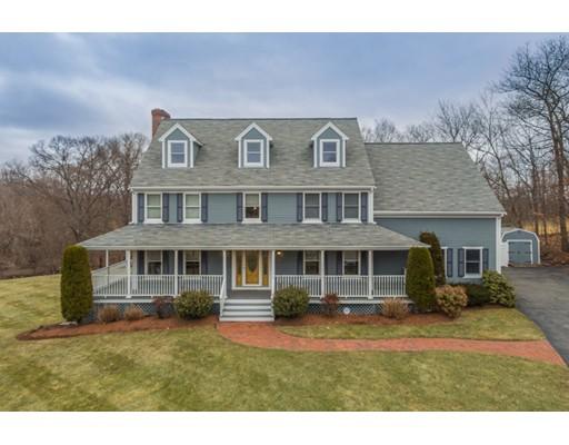 Single Family Home for Sale at 9 ANGELA CIRCLE 9 ANGELA CIRCLE Melrose, Massachusetts 02176 United States