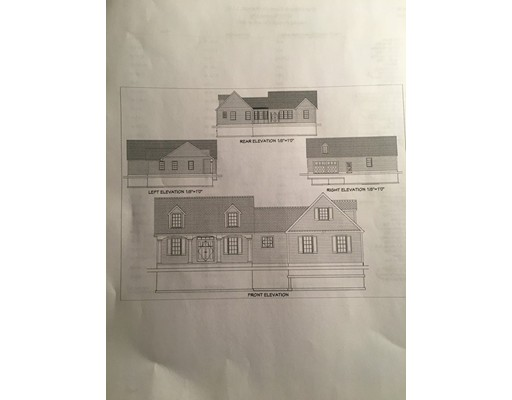 Single Family Home for Sale at 64 South East Street 64 South East Street Amherst, Massachusetts 01002 United States