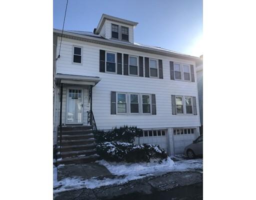 Appartement pour l à louer à 8 Commonwealth Ave #1 8 Commonwealth Ave #1 Swampscott, Massachusetts 01907 États-Unis