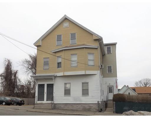 متعددة للعائلات الرئيسية للـ Sale في 320 Lincoln Street 320 Lincoln Street Lowell, Massachusetts 01852 United States