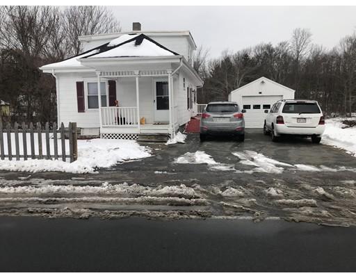 独户住宅 为 销售 在 283 West Street 283 West Street 伦道夫, 马萨诸塞州 02368 美国