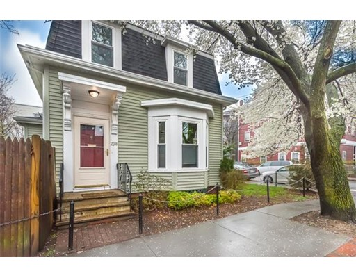 Additional photo for property listing at 238 Brookine Street  Cambridge, Massachusetts 02139 Estados Unidos