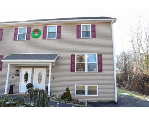 Additional photo for property listing at 54 Moore Street  Agawam, 马萨诸塞州 01030 美国