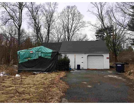 土地,用地 为 销售 在 583 Main Street 583 Main Street Danville, 新罕布什尔州 03819 美国