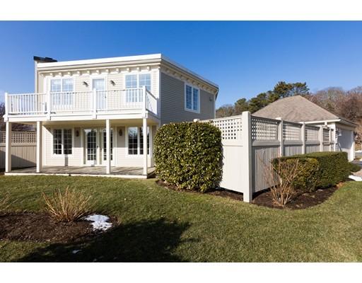 Condominio por un Venta en 1114 Orleans Road 1114 Orleans Road Chatham, Massachusetts 02650 Estados Unidos